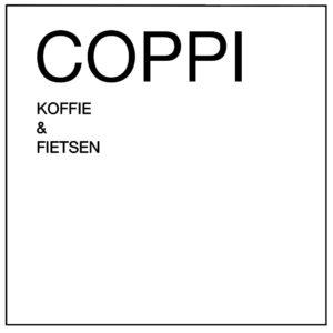 Logo - Coppi - Hofbogen - Shopping gids Rotterdam