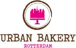 logo - Urban Bakery - Shopping gids Rotterdam