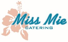 Logo - Miss Mie Catering - Shopping gids Rotterdam