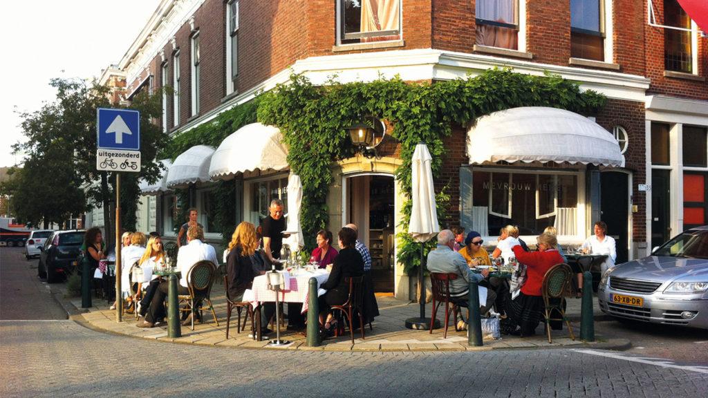 Mevrouw Meijer - Shopping gids Rotterdam