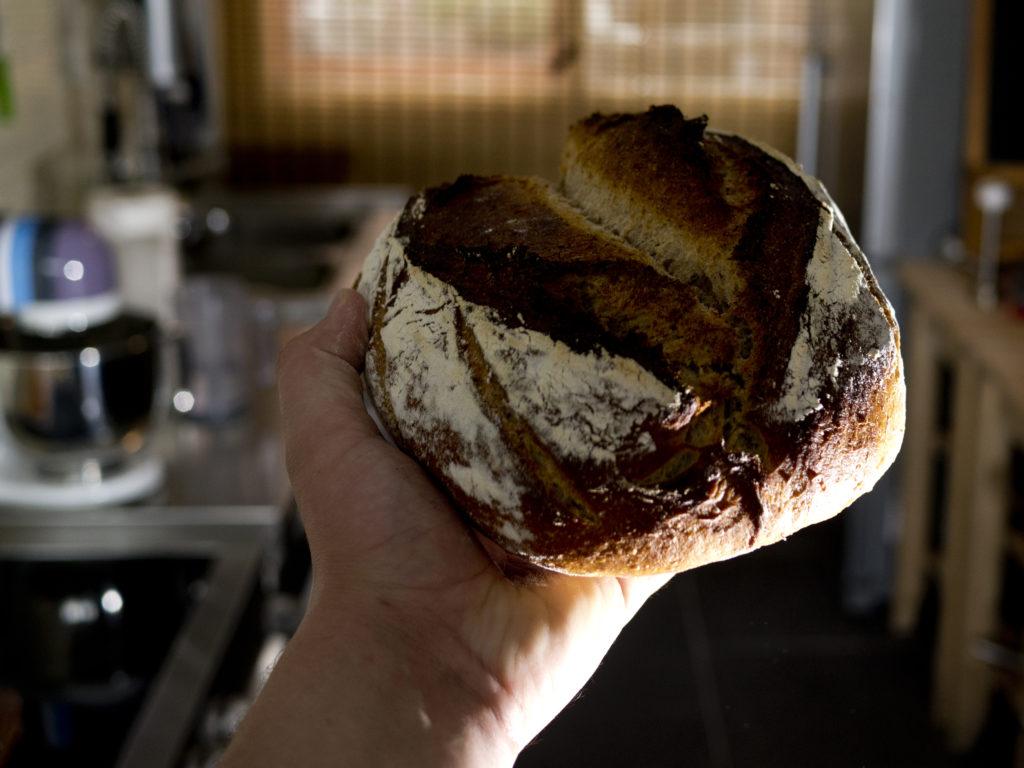 Brood, Bakken, ambachtelijk, vers - Jeroen Bakt Brood - Shopping gids Rotterdam
