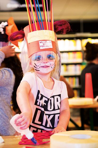 kunstwerk, project, reclycelen, hergebruik - Scrap - Shopping gids Rotterdam