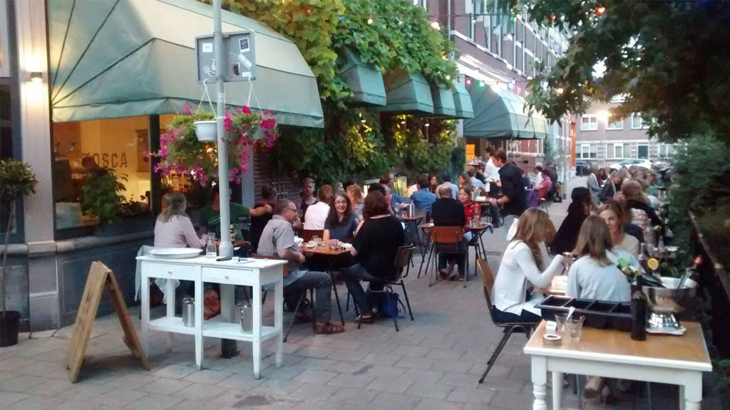 Tosca - Shopping gids Rotterdam