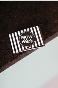 kaartje - Mowhair - Shopping gids Rotterdam