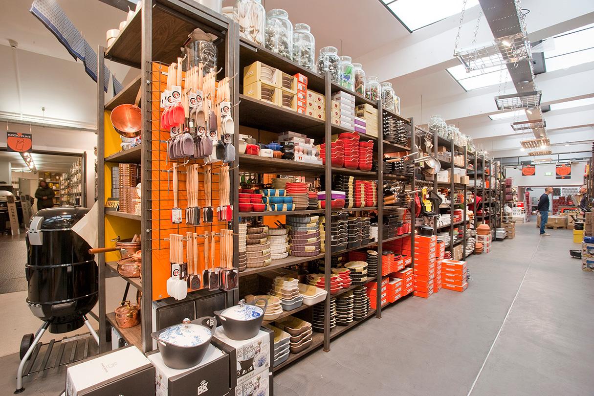 Kookpunt - Shopping gids Rotterdam