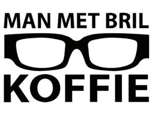 Man Met Bril koffie - logo - Shopping gids Rotterdam