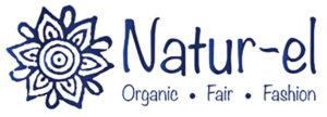Natur-el logo Shoppinggids Rotterdam Noord
