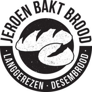 Shopping gids Rotterdam Jeroen Bakt Brood logo