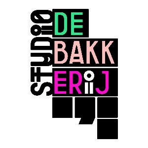 Shopping gids Rotterdam Studio De Bakkerij logo