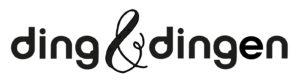 Shopping gids Rotterdam Ding&dingen logo