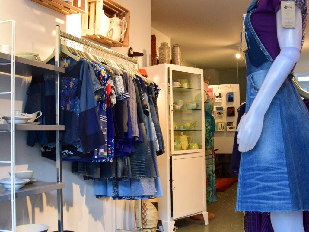 Shopping gids Rotterdam Ding & Dingen winkel