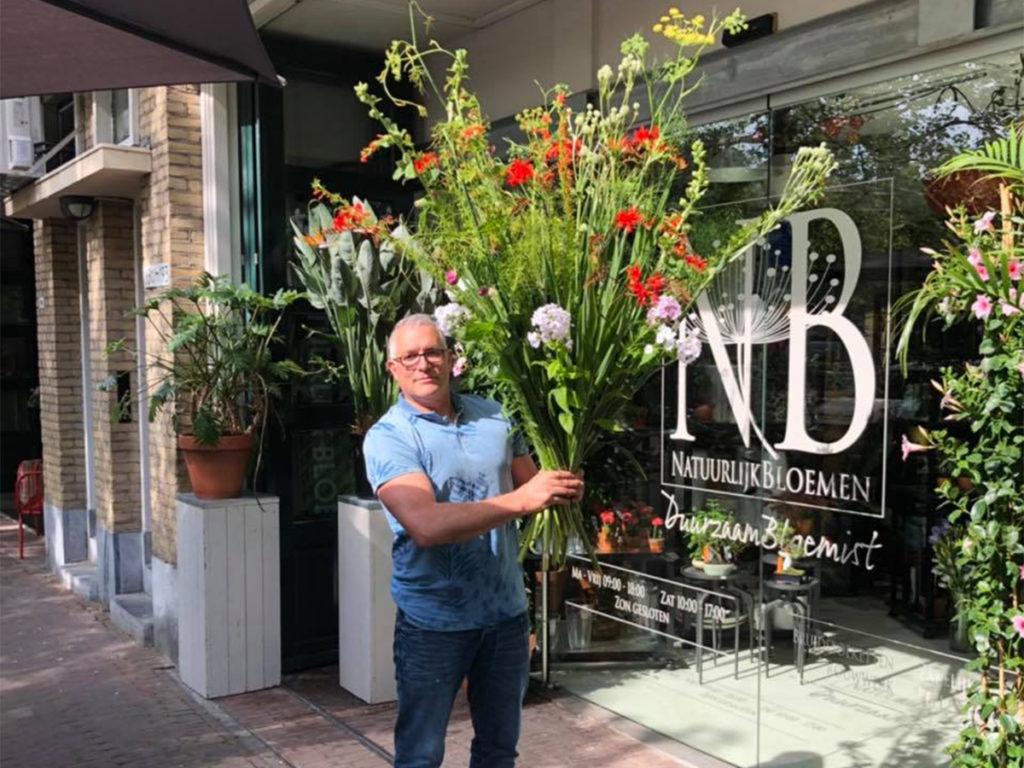 Shopping gids Rotterdam Natuurlijk Bloemen Bloemen